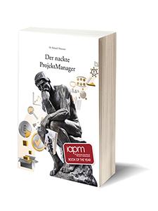 Der nackte ProjektManager von Dr. Roland Ottmann