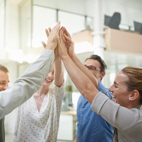 Teamfähigkeit erlernen