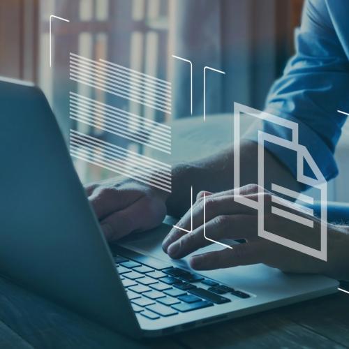 Digitalisierung macht Arbeiten flexibler