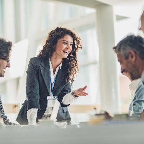 Woran erkennt man einen guten Projektmanager?