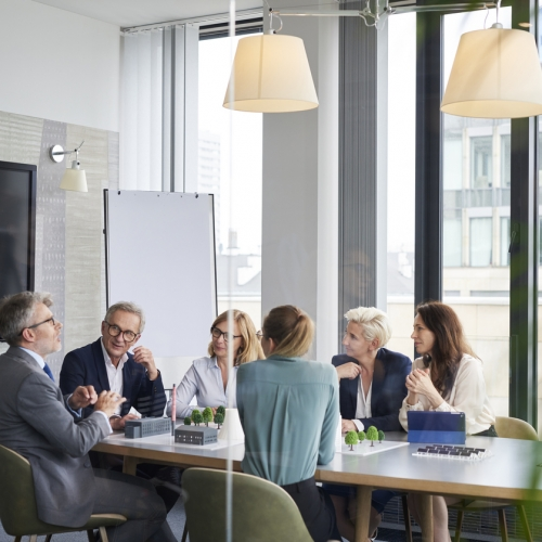 Zu lange und zu viele Meetings – wie wirkt man entgegen?
