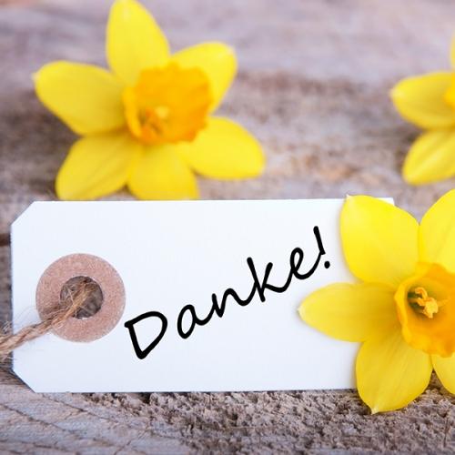 Dankbarkeit – die Würze unseres Lebens (Teil 1)