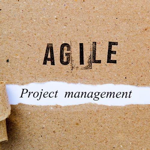 Neues Seminar: Agiles Projektmanagement Einsteiger