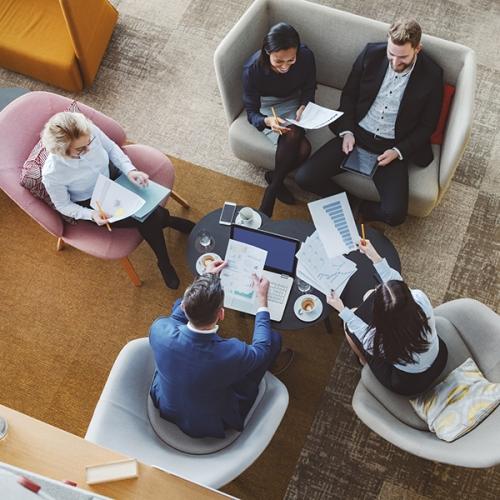 Besprechungen erfolgreich leiten