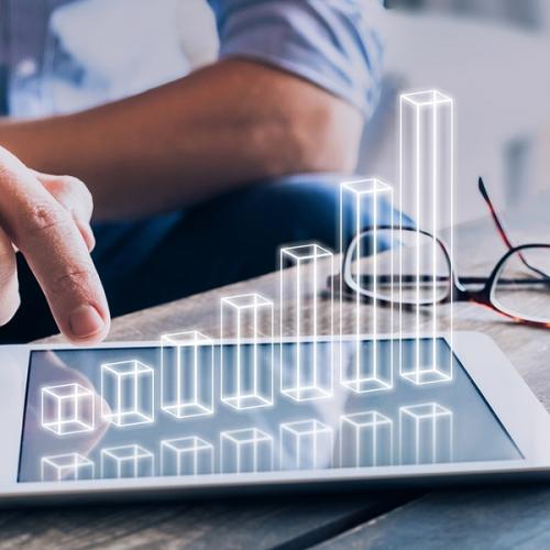 Die Digitalisierung des Mittelstands